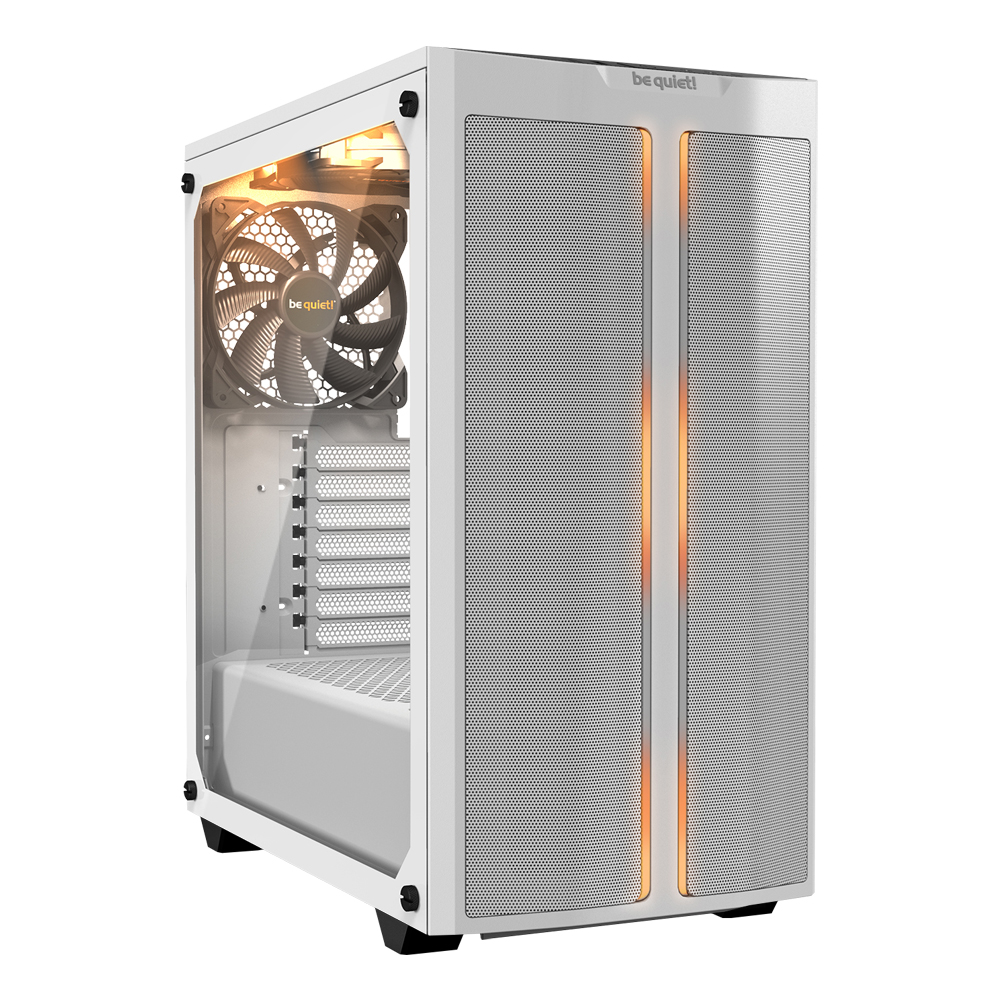be quiet PURE BASE 500DX (WHITE)