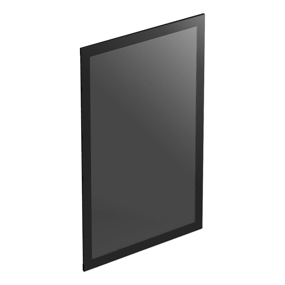 SSUPD MESHLICIOUS TG 사이드패널 Dark (Black)